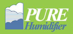 Pure Humidifier